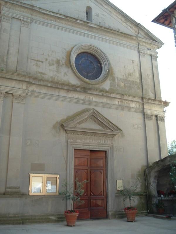 chiesa dei santi...cast.fibocchi