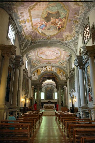 abbazia di vallombrosa int.